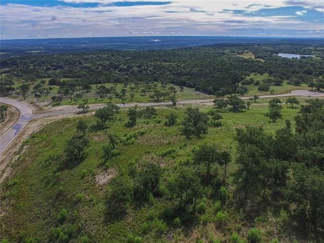 Photo of home for sale at 129 Cedar Mountain DR, Marble Falls TX