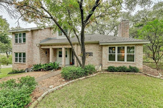 Photo of home for sale at 1140 Elder CIR, Austin TX