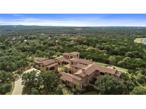 Property for sale at 2401 Dominion Hill, Austin,  Texas 78733