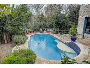 Property for sale at 120 Acapulco Drive, Lakeway,  Texas 78734