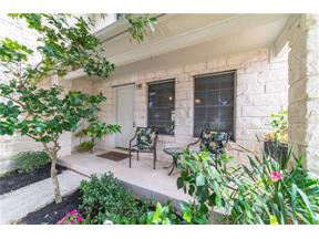Property for sale at 12305  Kelton Dr, Austin,  Texas 78754