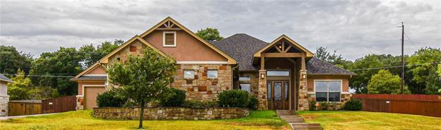 Photo of home for sale at 1133 Redleaf DR, Nolanville TX