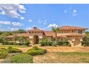 Property for sale at 305  Bella Montagna Cir, Austin,  Texas 78734