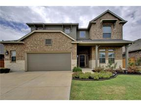 Property for sale at 3705  Lunet Ring Way, Pflugerville,  Texas 78660