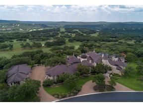 Property for sale at 2401  Portofino Ridge Dr, Austin,  Texas 78735
