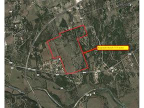 Property for sale at 4800  FM 3405, Georgetown,  Texas 78633