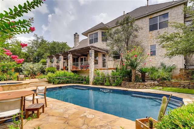 Photo of home for sale at 5409 Cuesta Verde, Austin TX