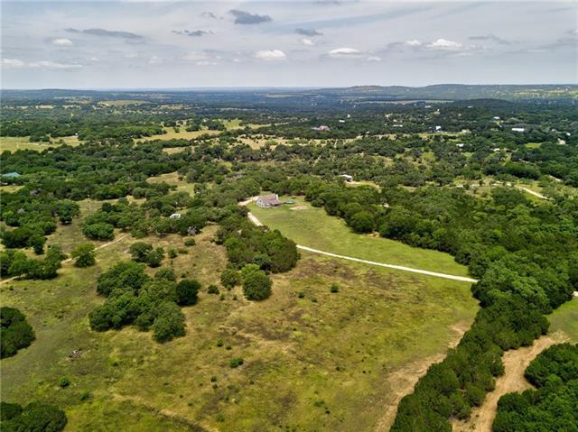 Photo of home for sale at 2100 Pursley RD, Dripping Springs TX