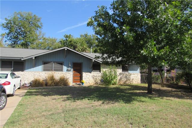 Photo of home for sale at 1806 Ashby AVE, Austin TX