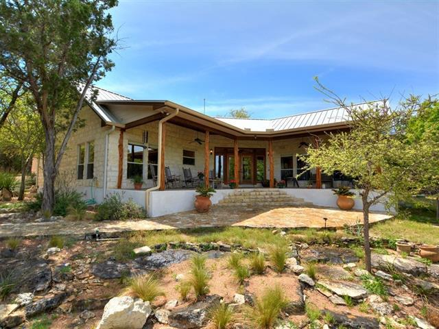 Photo of home for sale at 4115 Fischer Store RD, Wimberley TX