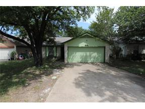 Property for sale at 1618  Peachtree Valley Dr, Round Rock,  Texas 78681