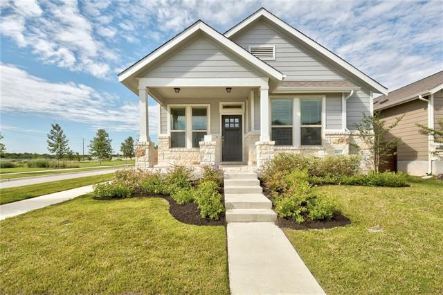 Photo of home for sale at 6009 Baythorne DR, Austin TX