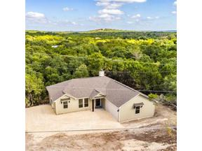 Property for sale at 320  Little Barton Dr, Dripping Springs,  Texas 78620