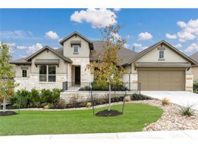 Property for sale at 5409  Lipan Apache Bnd, Austin,  Texas 78738