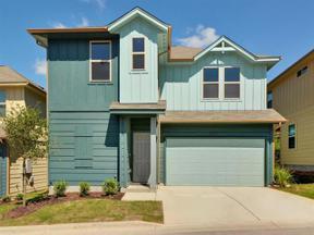 Property for sale at 5420  Juniper Junction Ln  #79, Austin,  Texas 78744