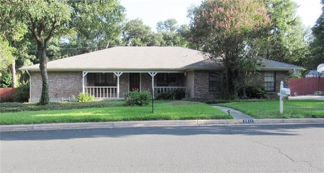 Photo of home for sale at 3611 Capistrano TRL, Austin TX