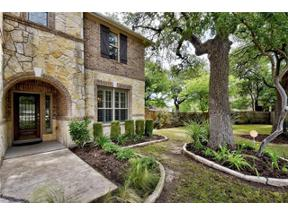 Property for sale at 12400  White Eagle Rd, Austin,  Texas 78748