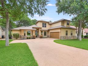 Property for sale at 30215  Oak Tree Dr, Georgetown,  Texas 78628