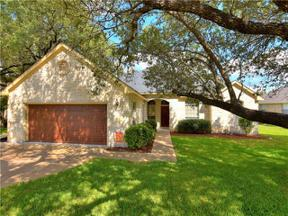 Property for sale at 108 N Winecup Trl, Cedar Park,  Texas 78613
