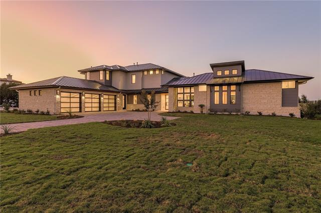 Photo of home for sale at 213 Duckhorn PASS, Austin TX