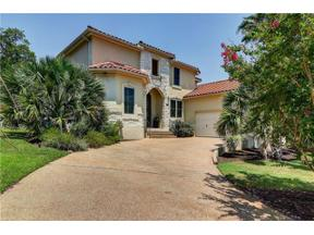 Property for sale at 8831  Chalk Knoll Dr, Austin,  Texas 78735