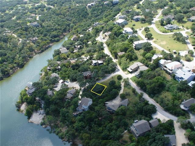 Photo of home for sale at 100 Center Cove I (Lot 13) LOOP, Spicewood TX