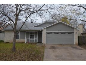 Property for sale at 2102  Balsam Way, Round Rock,  Texas 78665