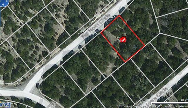 Photo of home for sale at 8607 Big Horn CIR, Lago Vista TX
