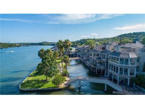 Property for sale at 2319  Westlake Dr  #B, Austin,  Texas 78746