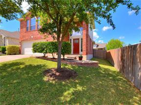 Property for sale at 11116  Crazy Well Dr, Austin,  Texas 78717