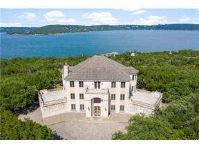 Property for sale at 14701  Hornsby Hill Rd, Austin,  Texas 78734