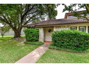 Property for sale at 2217  Onion Creek Pkwy  #106, Austin,  Texas 78747