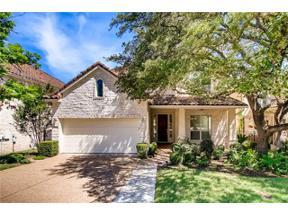 Property for sale at 6364  Tasajillo Trl, Austin,  Texas 78739
