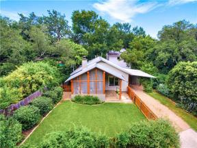 Property for sale at 504  Pecan Grove Rd, Austin,  Texas 78704