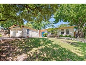 Property for sale at 2506  Cedarview Dr, Austin,  Texas 78704