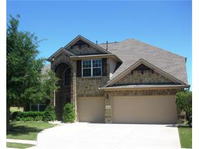 Property for sale at 18713  Douglas Maple Way, Pflugerville,  Texas 78660