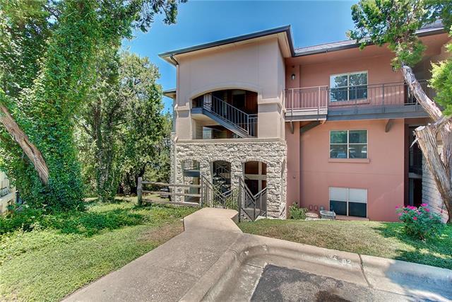 Photo of home for sale at 6000 Shepherd Mountain CV, Austin TX