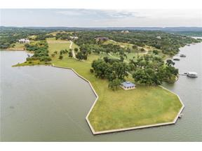 Property for sale at 275  Chimney Cove Dr, Marble Falls,  Texas 78654