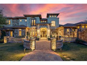 Property for sale at 7701  Escala Dr, Austin,  Texas 78735