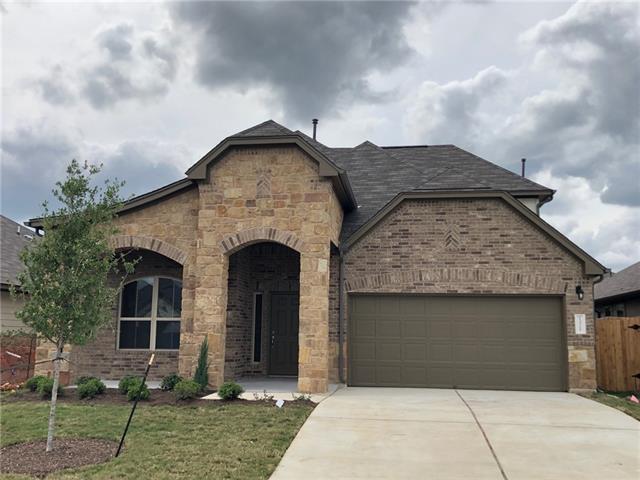 Photo of home for sale at 1321 Goldilocks LN, Austin TX