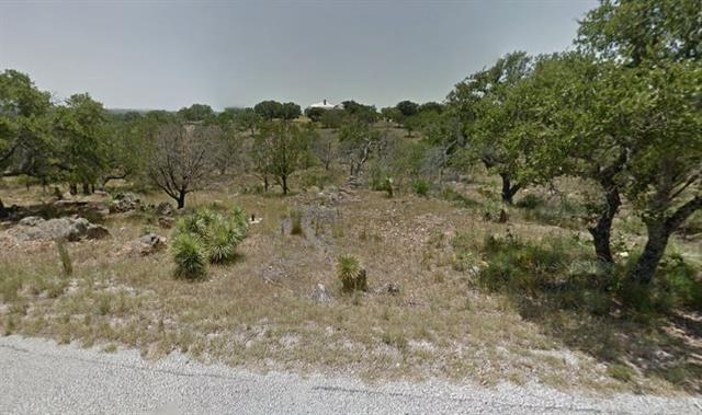 Photo of home for sale at 407 Desert Rose South, Horseshoe Bay TX