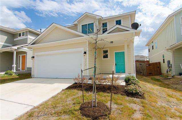 Photo of home for sale at 372 Eagle Brook LN, Buda TX