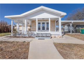 Property for sale at 604 Sherwood Forest Drive, Granite Shoals,  Texas 78654