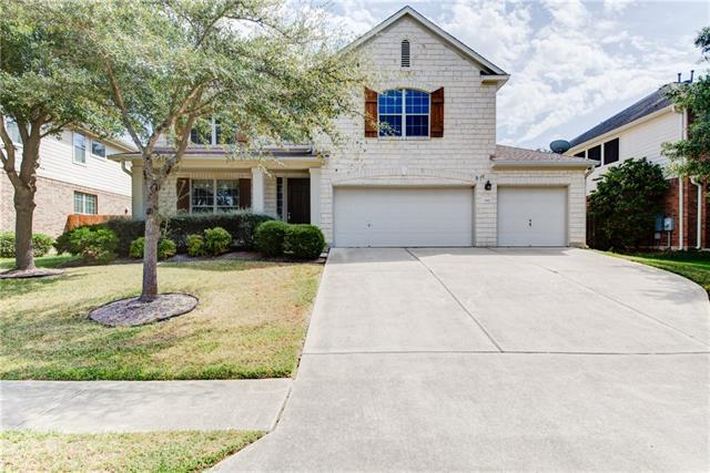 Photo of home for sale at 7617 Covered Bridge DR, Austin TX