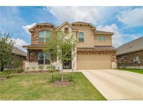 Property for sale at 238  BANANA St, Buda,  Texas 78610