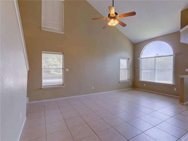 Photo of home for sale at 17417 Toyahville TRL, Round Rock TX