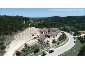 Property for sale at 5600  Scenic View Dr, Austin,  Texas 78746