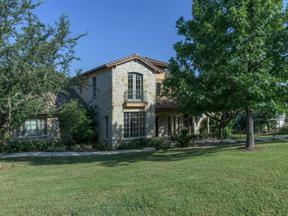 Property for sale at 11924  La Barzola Bnd, Austin,  Texas 78738