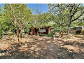 Property for sale at 2101  Cochise Trl, Austin,  Texas 78733
