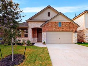 Property for sale at 454  Patriot Dr, Buda,  Texas 78610